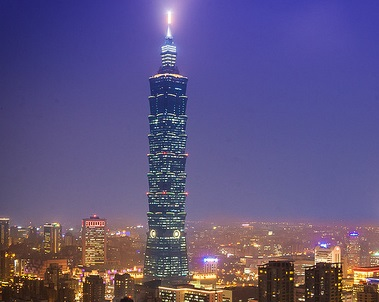 Taipei 101