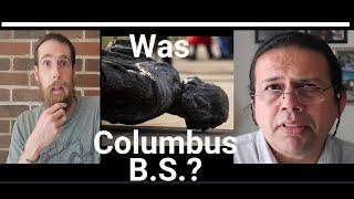Was                   Columbus B.S.?