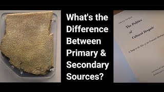 What's The Difference Between Primary &